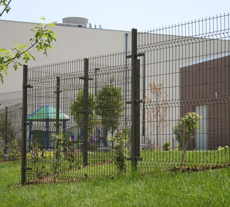 AFC Rochester - Woven & Welded Wire Fencing, 1237 Omega