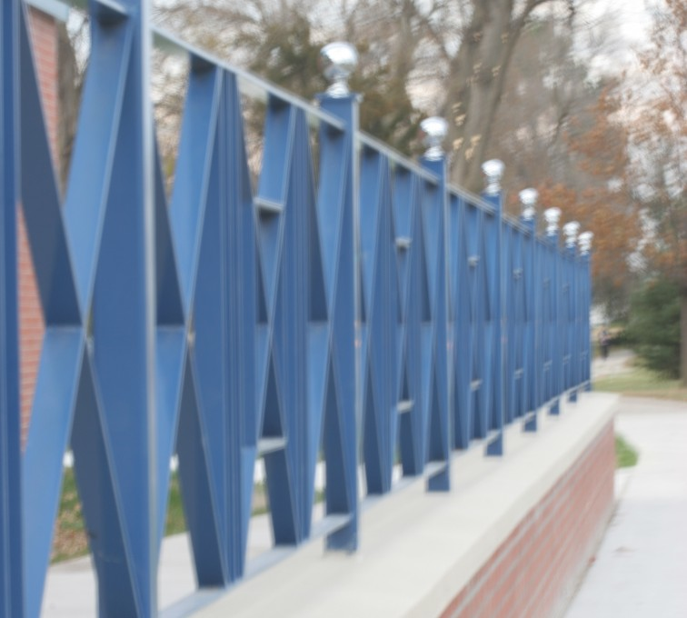 AFC Rochester - Custom Iron Gate Fencing, 1245 Potter Street 5