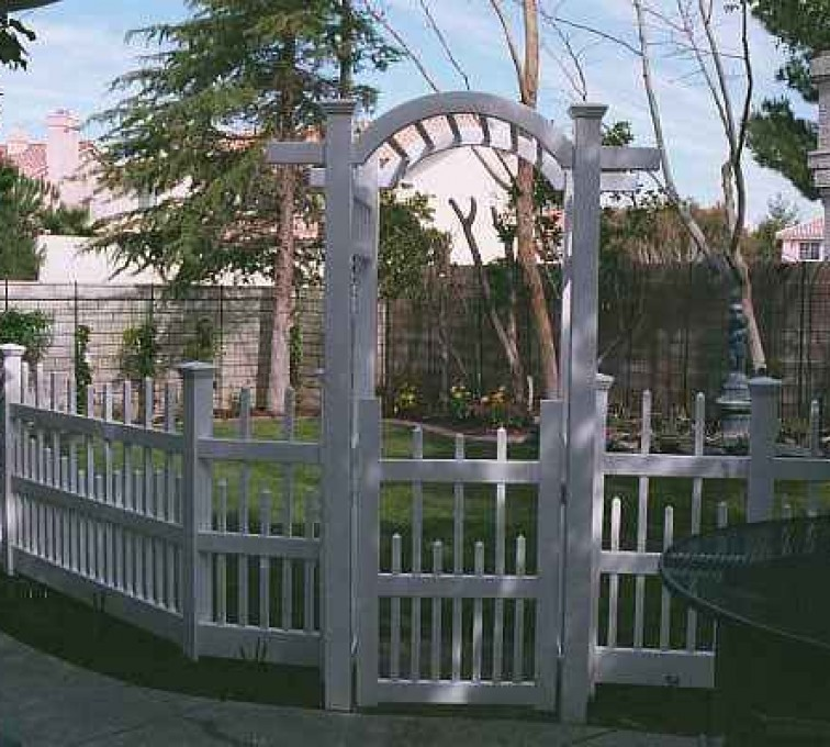 AFC Rochester - Specialty Product Fencing, 500 Arbor