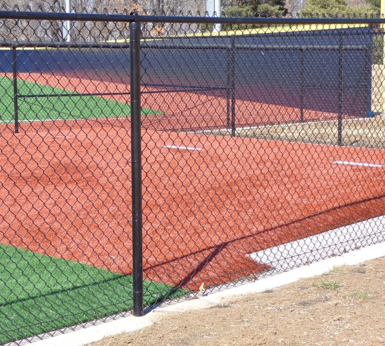 AFC Rochester - Sports Fencing, Commercial - Bullpen - AFC-KC