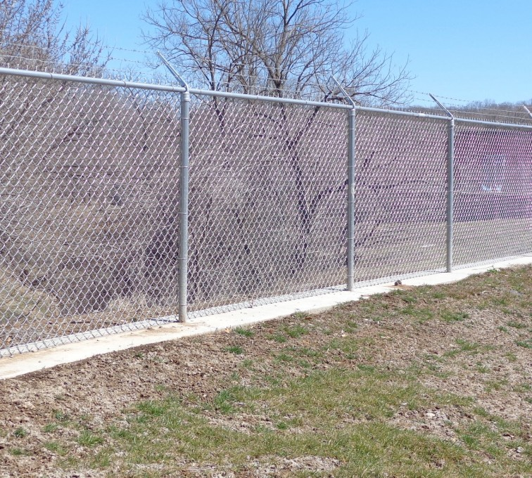 AFC Rochester - Sports Fencing, Commercial - Chain Link - AFC-KC
