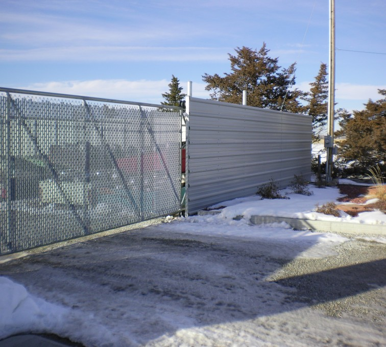 AFC Rochester - Custom Gates, Commercial Gates and Paneling - AFC - Grand Island