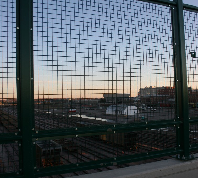 AFC Rochester - Woven & Welded Wire Fencing