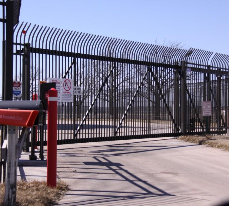 Swing Gates American Fence Company Of Minnesota