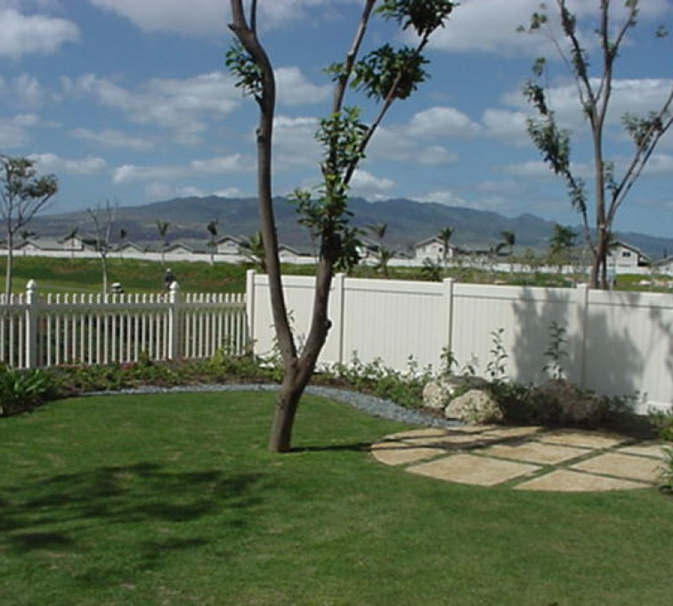 AFC Rochester - Vinyl Fencing, Solid Privacy and Picket (606)