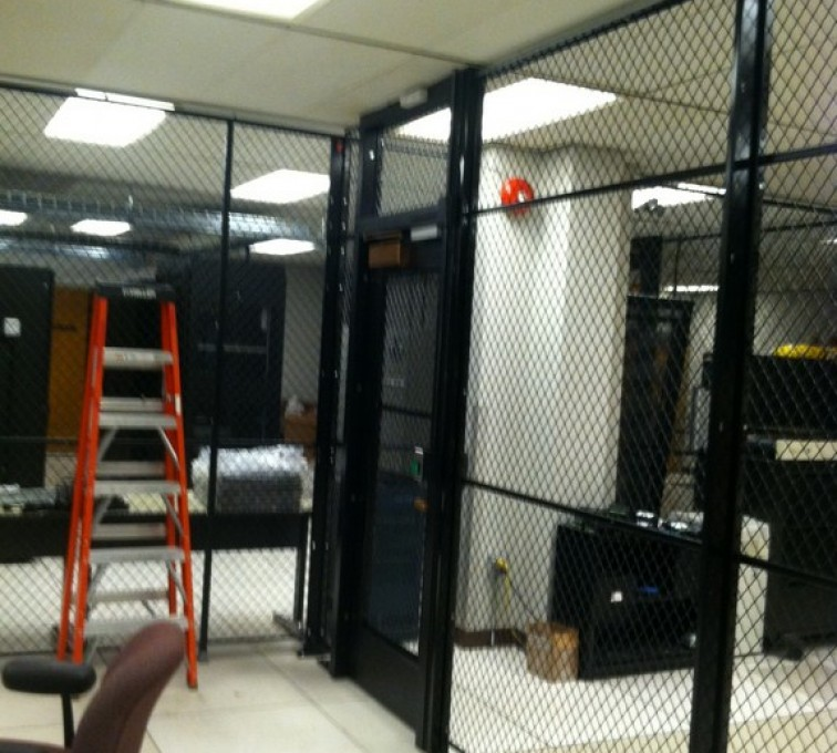 AFC Rochester - Woven & Welded Wire Fencing, Wire Mesh Partitions 2 - AFC - IA