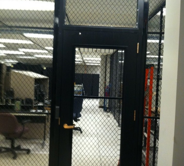 AFC Rochester - Woven & Welded Wire Fencing, Wire Mesh Partitions 3 - AFC - IA